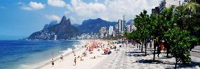 Apt. Temporada Rio de Janeiro